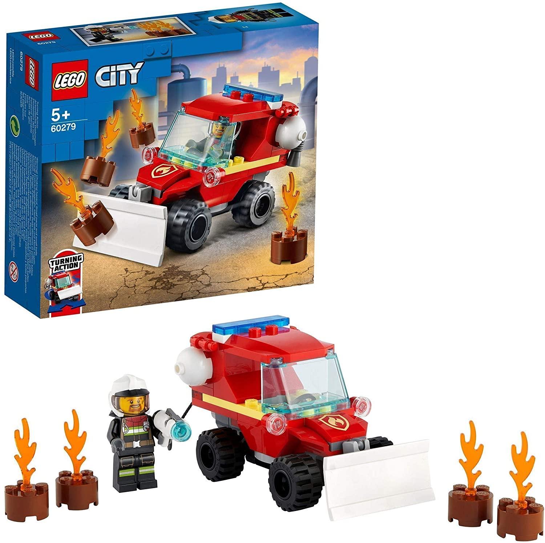 LEGOCityFurgonetadeAsistenciadeBomberos