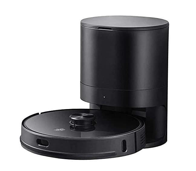 Robot Aspirador proscenic M7 Pro con navegación láser