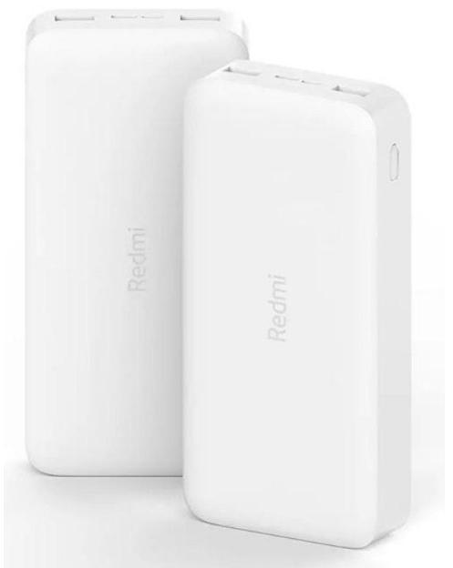 Xiaomi Redmi Powerbank 20000mAh