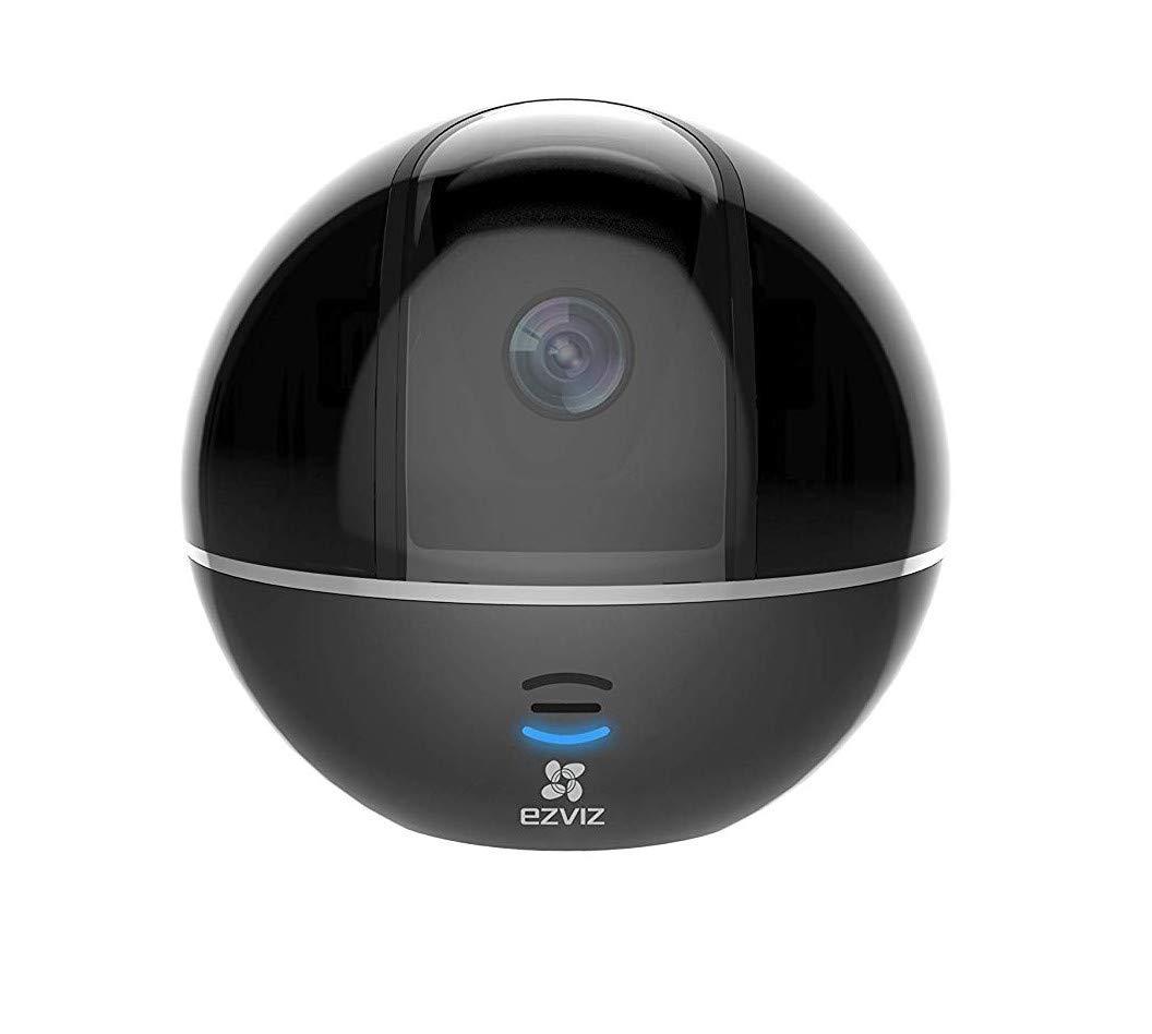 Cámara de seguridad EZVIZ C6T Compatible Alexa