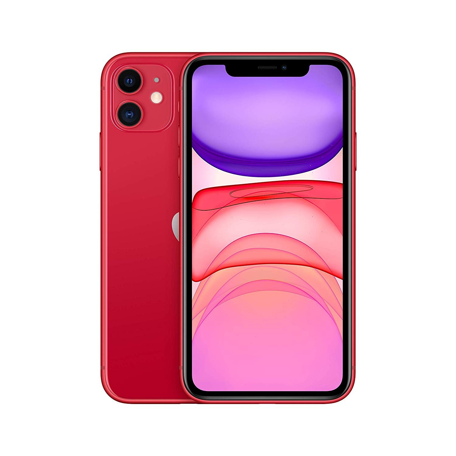 Apple iPhone 11 64GB Edición(RED)