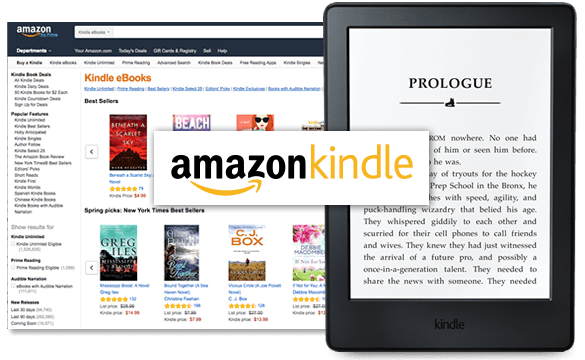 +70 eBooks Kindle para todos GRATIS