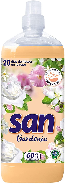 Suavizante Concentrado SAN Gardenia