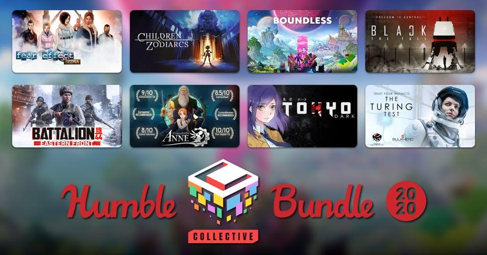 Humble-Bundle Square-Enix