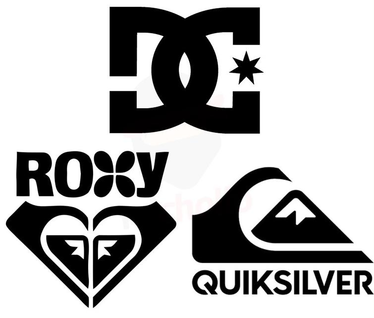 Hasta 60% dto. +25% EXTRA en Roxy, Quiksilver y DC Shoes