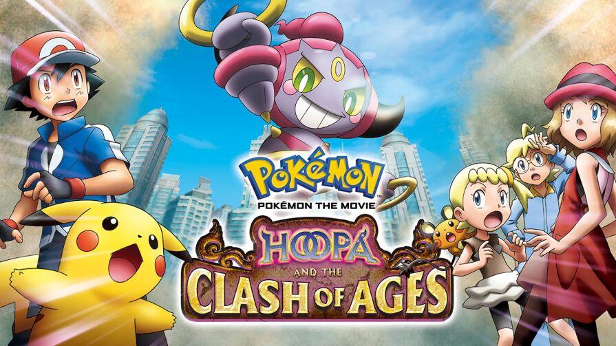 4 Nuevas películas en Pokémon TV