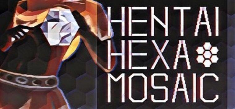 Puzzles Hentai Hexa Mosaic
