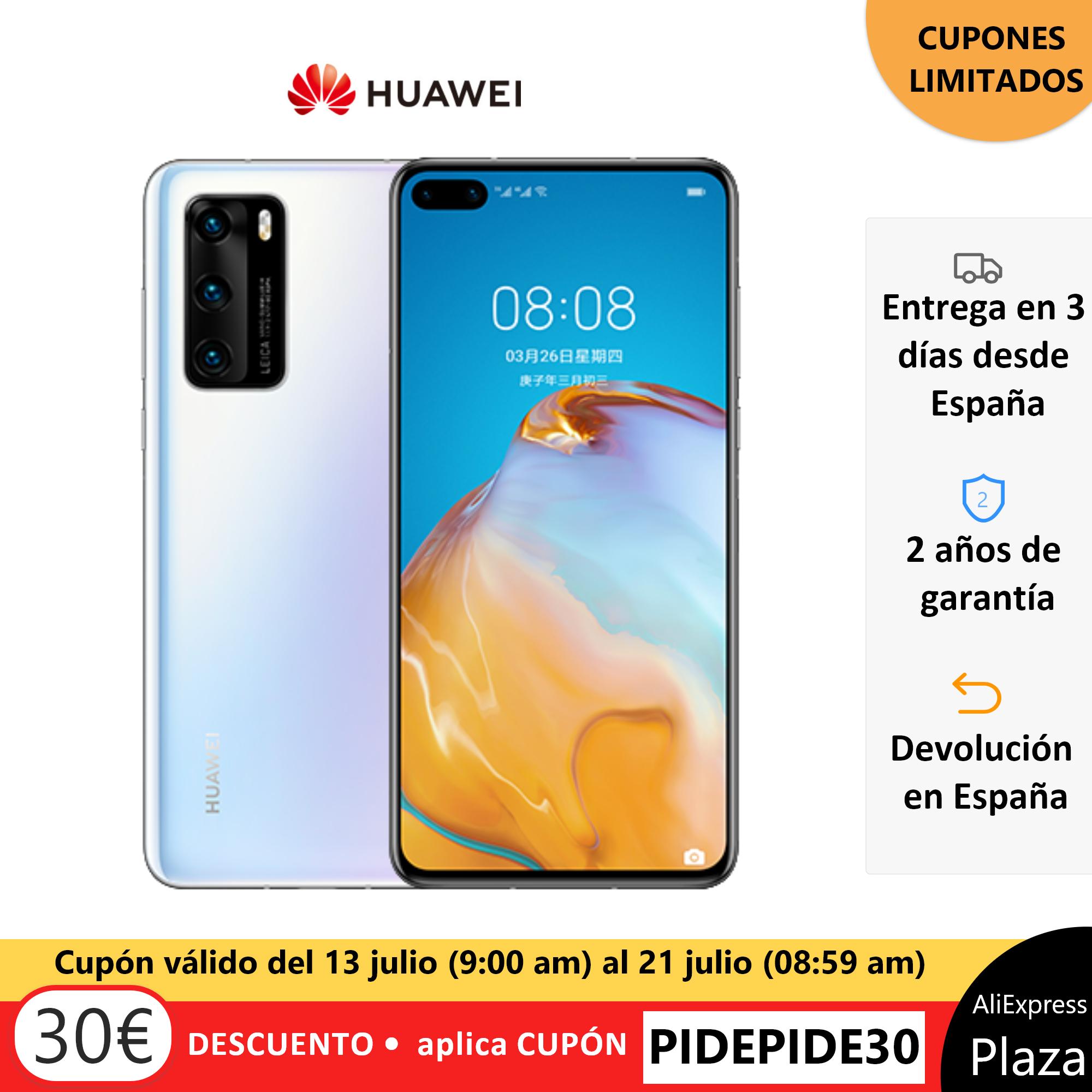 Huawei P40 5G 8GB 128GB