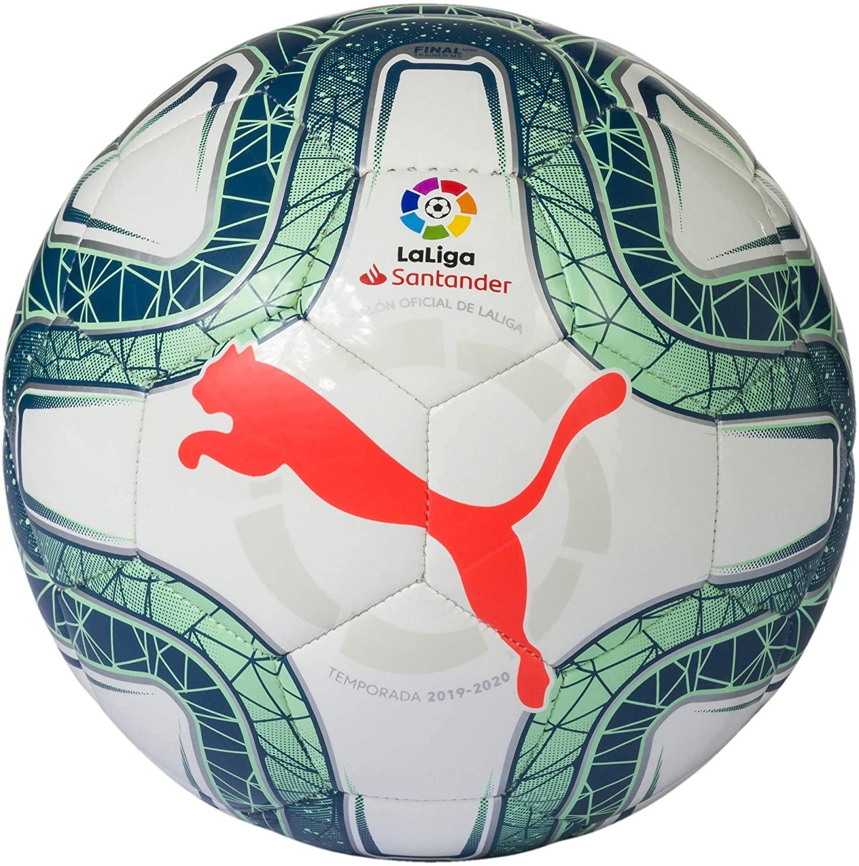 Mini Balón de Fútbol PUMA Laliga 1