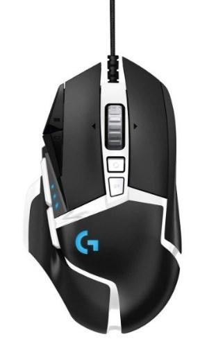 Logitech G502 SE Hero