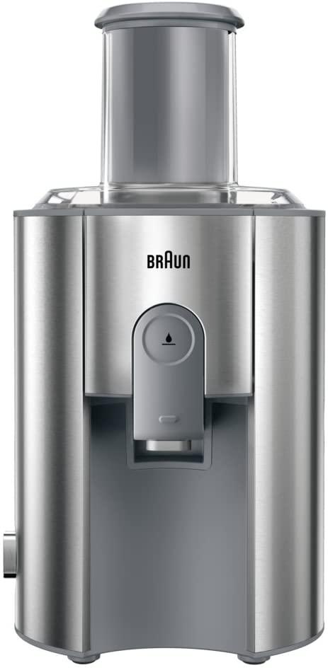 Exprimidor de zumo Braun Multiquick 7 1000W