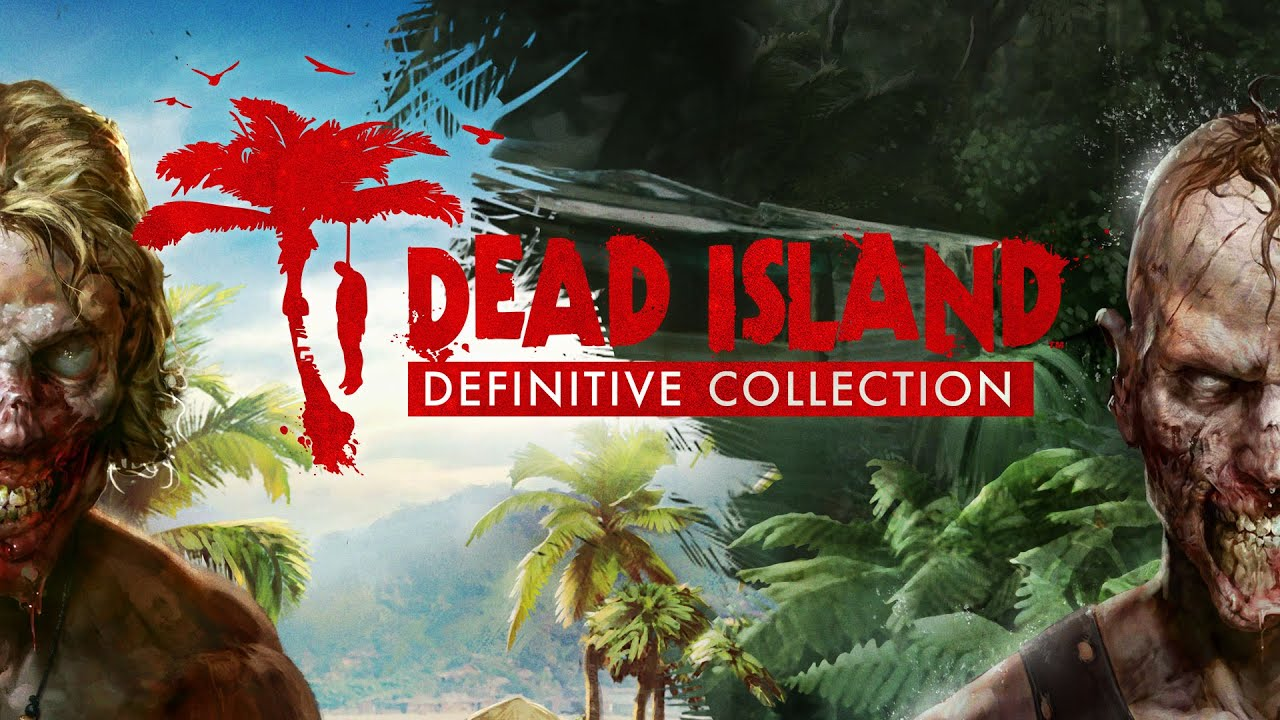 Dead Island Definitive Collection para PS4 y PS5