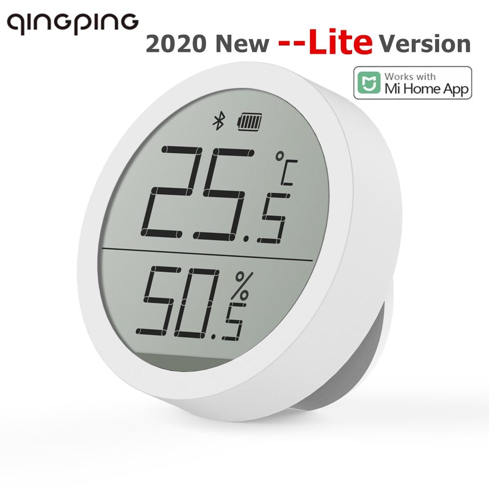 Sensor de Temperatura y Humedad Bluetooth QuingPing