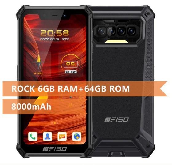 Oukitel F150 B2021 6GB 64GB
