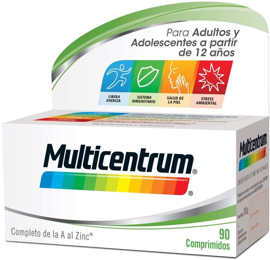 90 Multicentrum