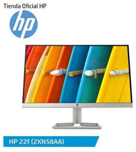 Monitor HP 22f