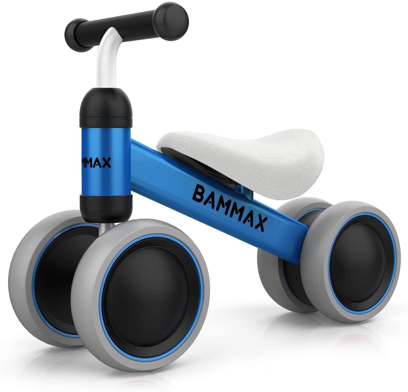 Bicicleta sin Pedales Bammax