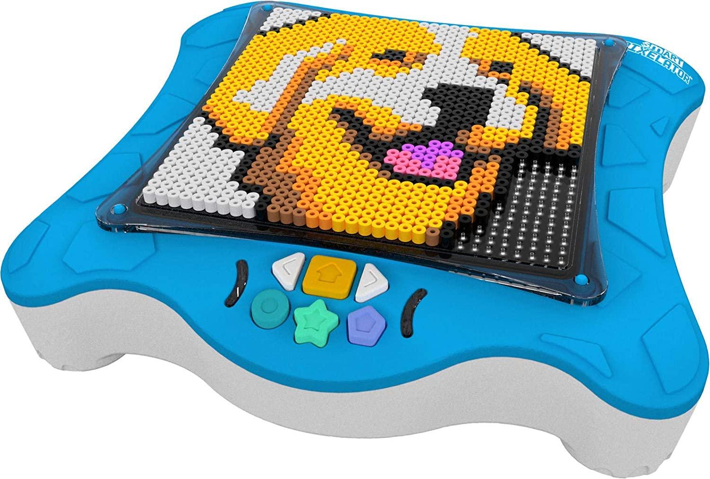 Proyector con Pixel Beads Smart Pixelator