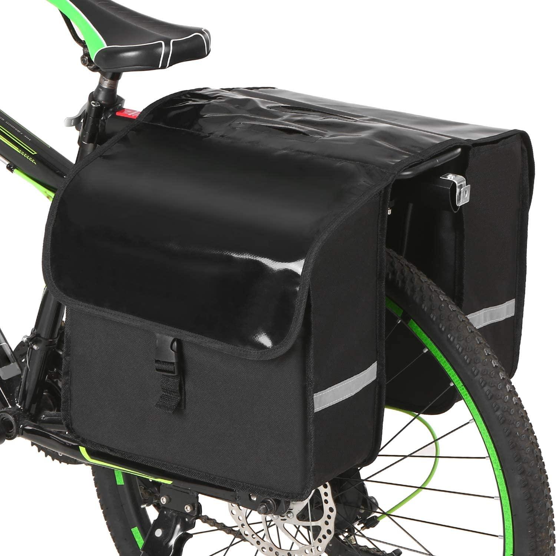 Alforja  para Bicicleta 28 L