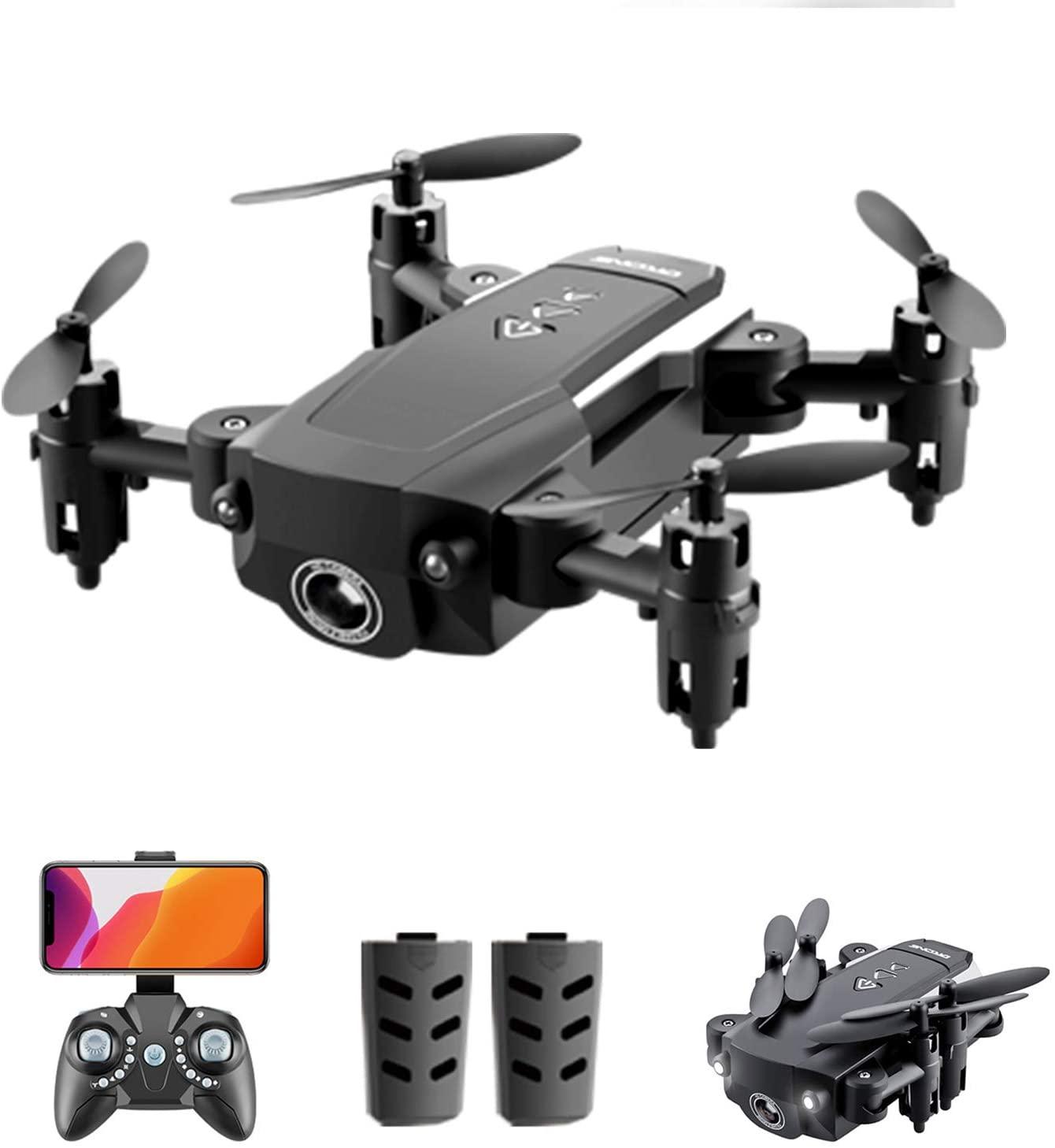 Drone Benkeg KK8 Mini + 2 Baterías