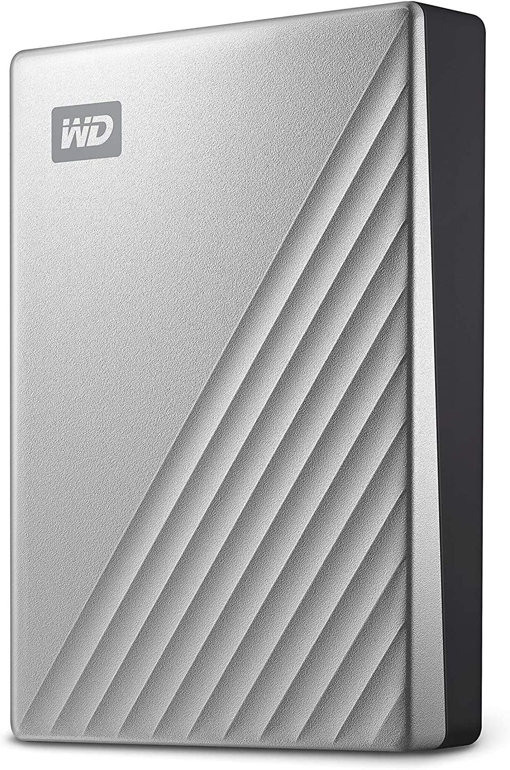Disco duro WD My Passport Ultra USB-C 4TB para Mac