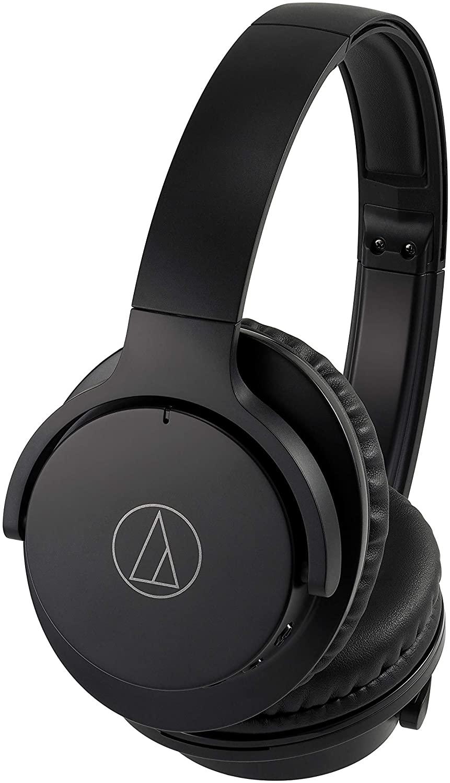 Auriculares Inalámbricos Audio-Technica ANC500BT