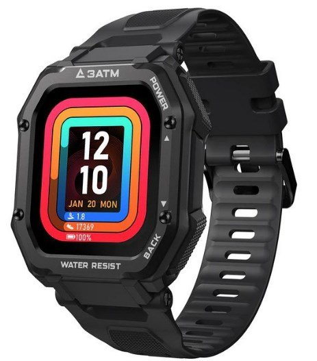 Smartwatch Kospet Rock