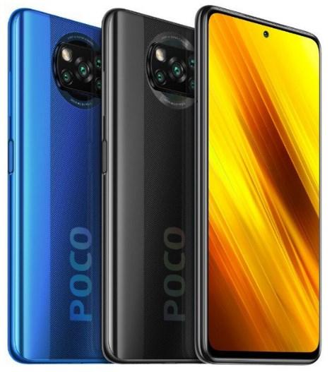 POCO X3 NFC 128GB