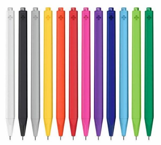 Xiaomi 12 bolígrafos de gel