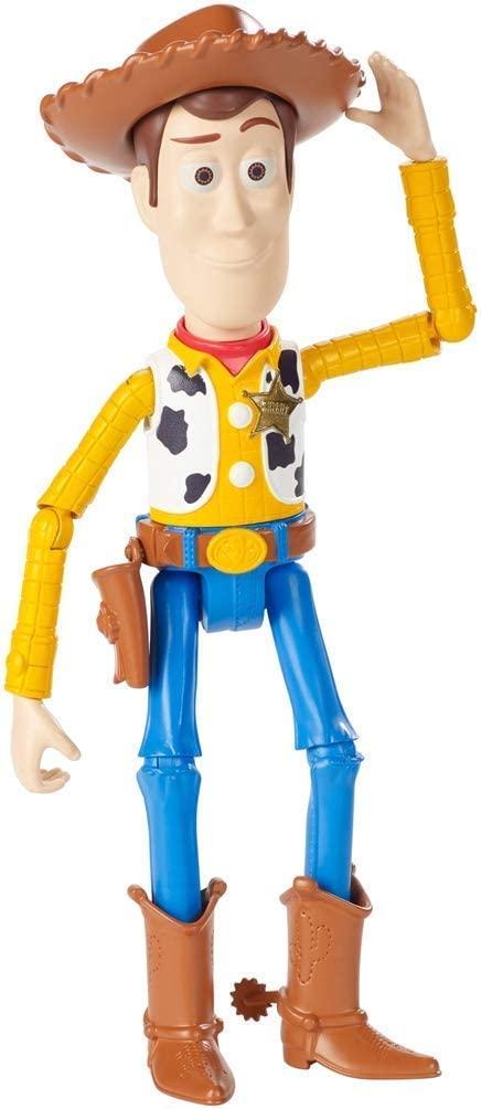 Figura articulada de Woody