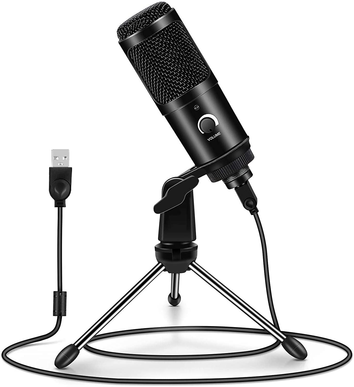 Micrófono de Condensador USB ARCHEER