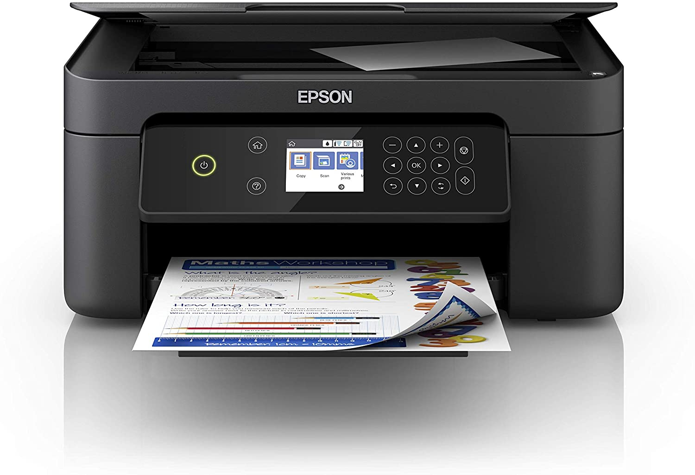 Impresora multifunción 3 en 1 Epson Expression Home XP-4100
