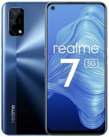 Realme 7 5G 6GB/128GB