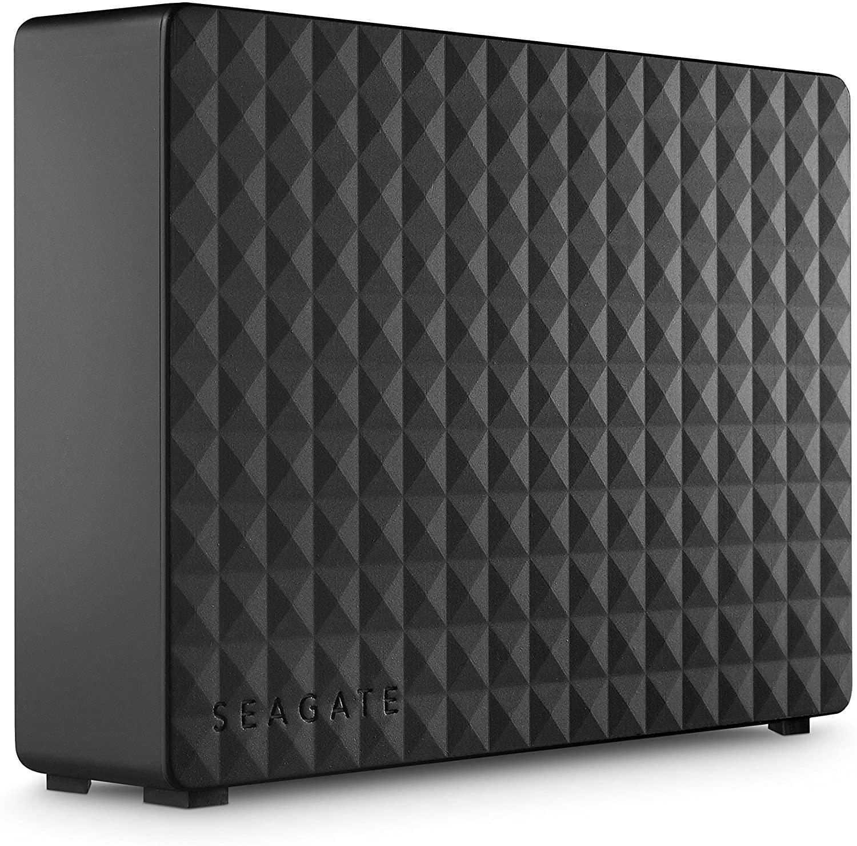 Disco duro externo Seagate Expansion 6TB