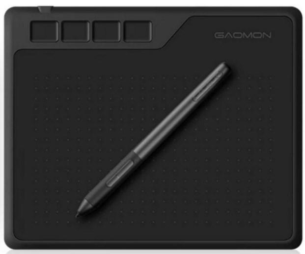 """Tablet Gráfica Gaomon 6,5"""""""