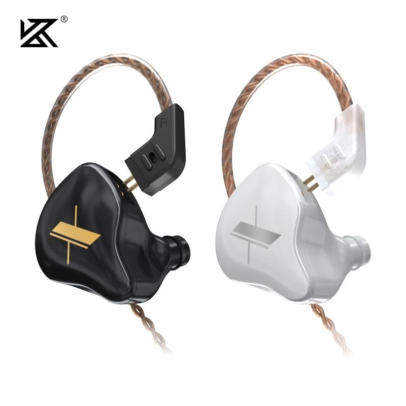 Auriculares In-Ear KZ EDX HiFi