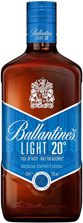 Ballantines Light 70cl