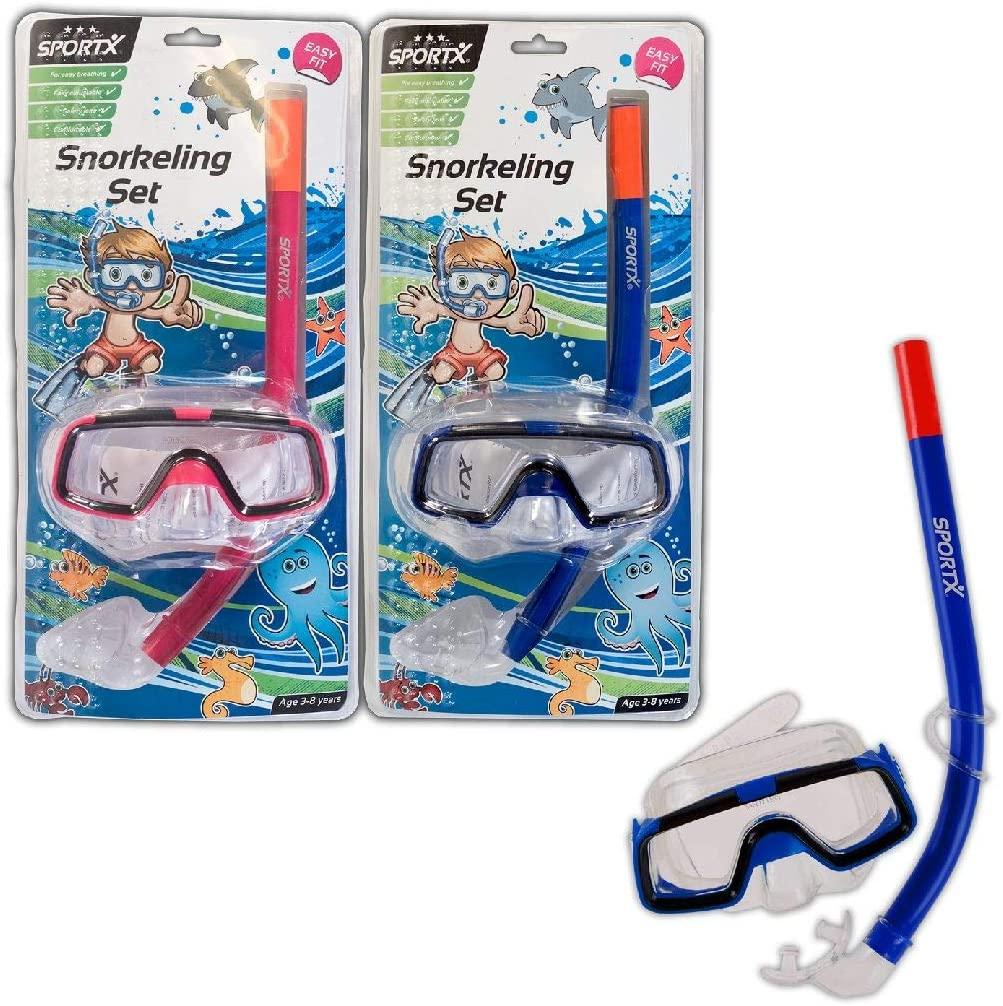 Juego de Snorkel para niños