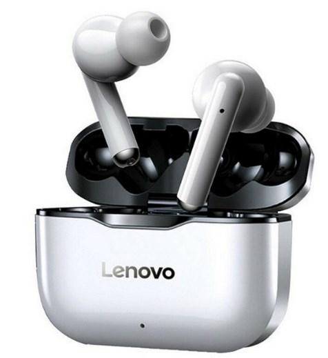 Auriculares inalámbricos Lenovo LP-1 TWS