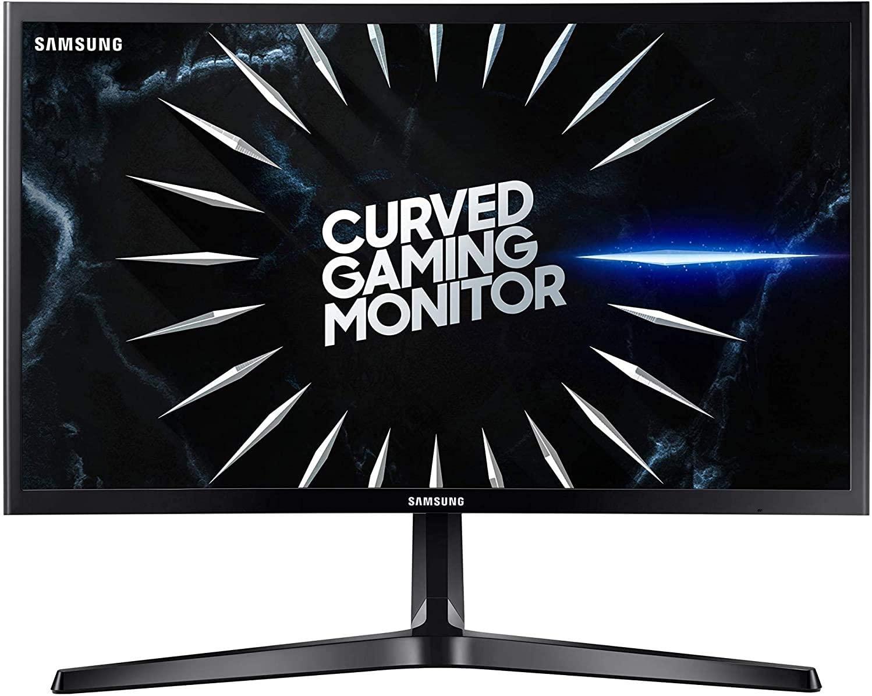 Monitor Gaming Samsung 24'' Curvo Full HD 144 Hz