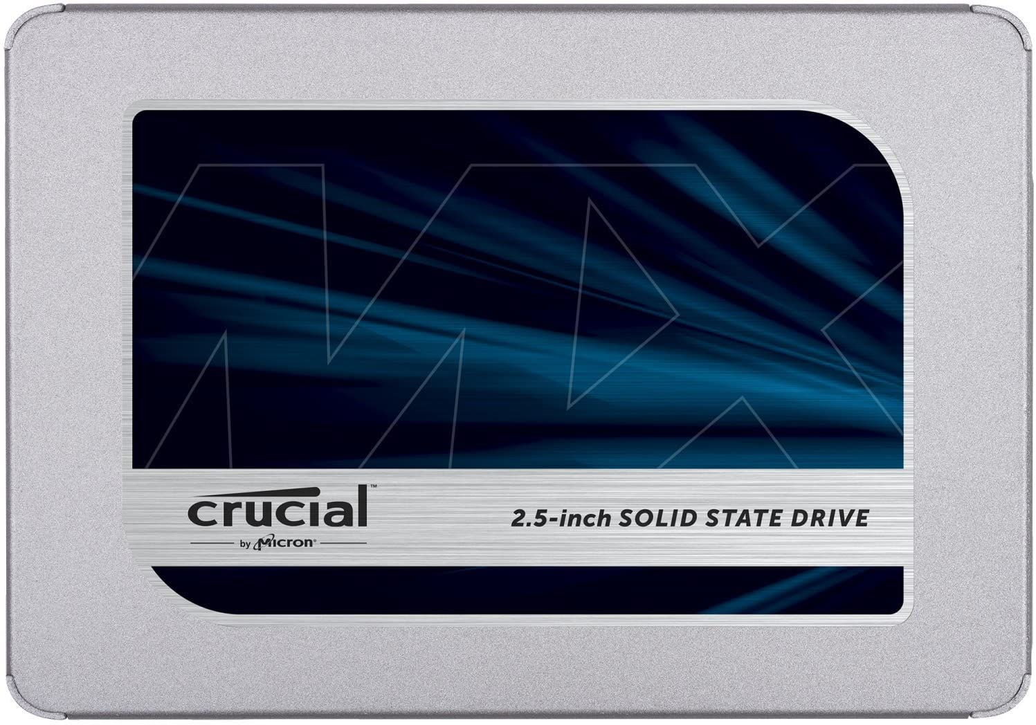 SSD Crucial MX500 1TB