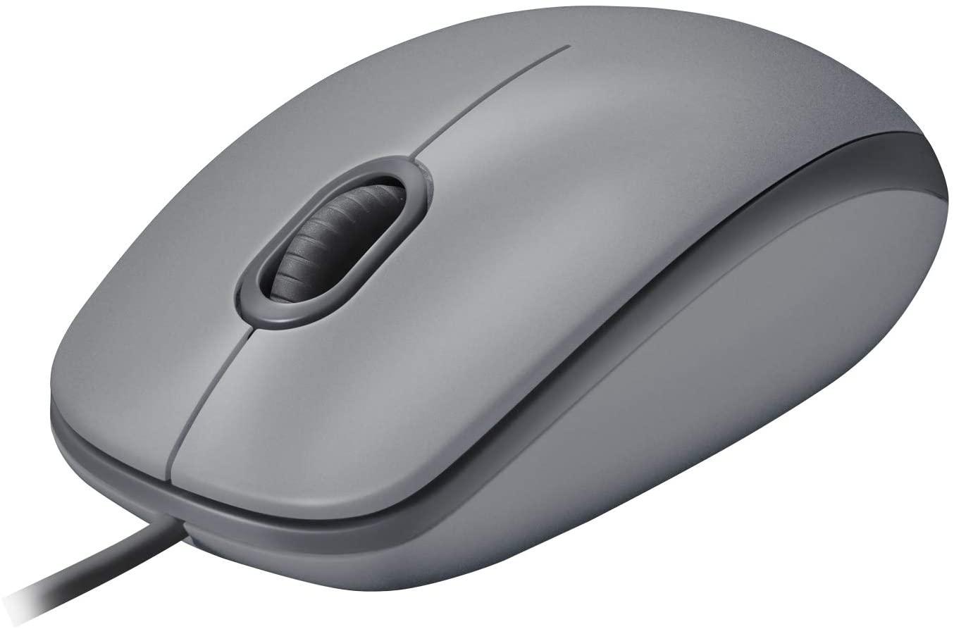 Ratón Logitech M110 Silent