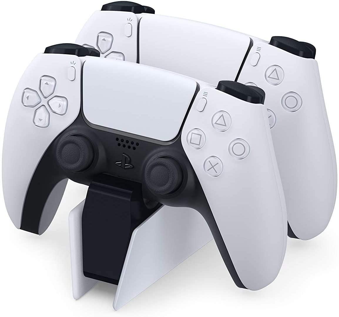 Estación de recarga DualSense - PlayStation 5