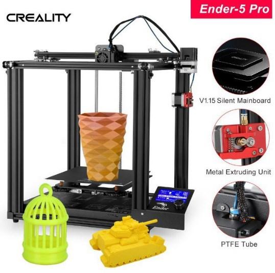 Creality 3D Ender-5 Pro