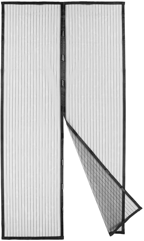 Cortina Magnética de Puerta
