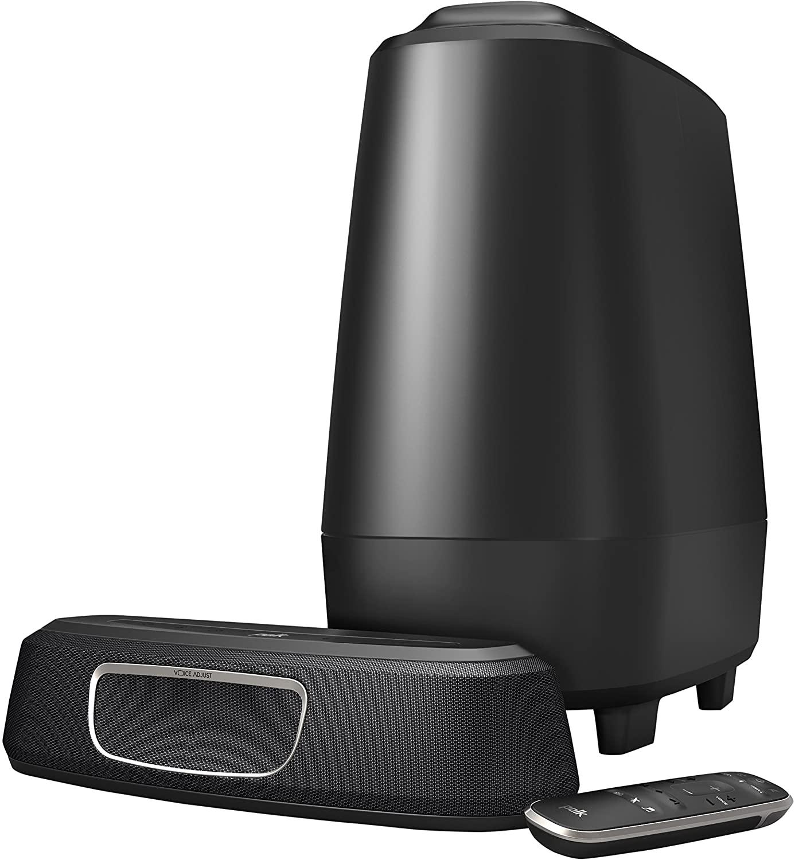 Barra de sonido con Subwoofer Polk Audio MagniFi Mini