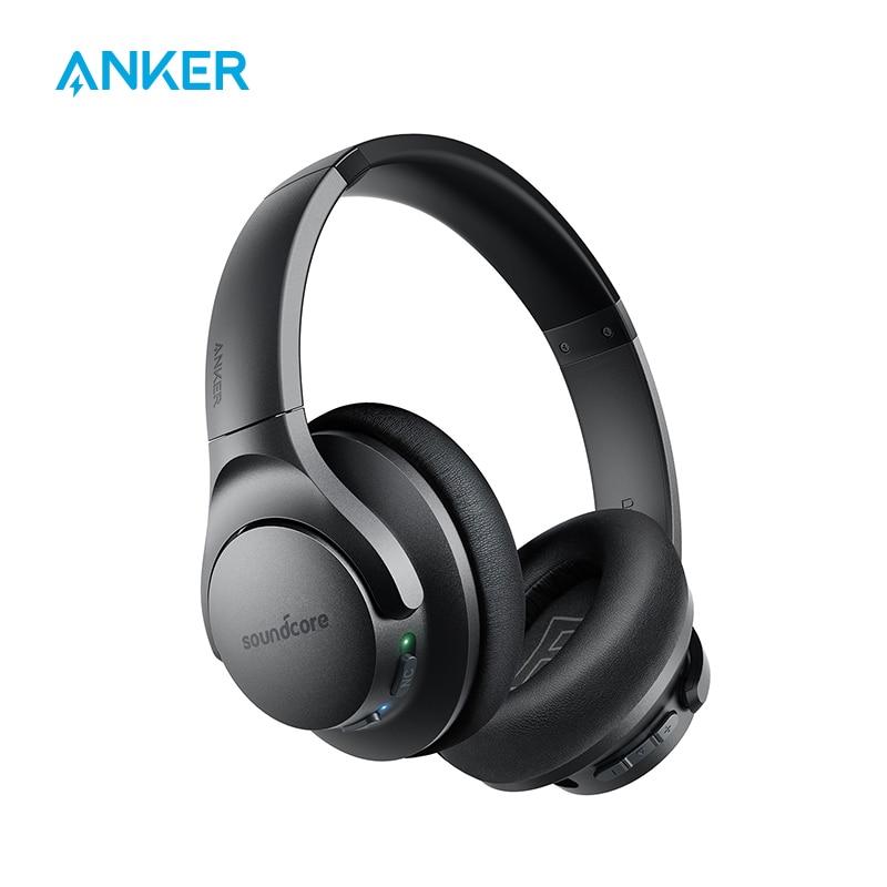 Auriculares inalámbricos Anker Soundcore Life Q20