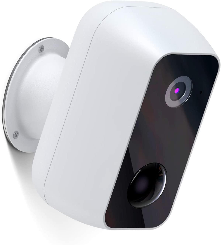 Cámara exterior WIFI 1080P