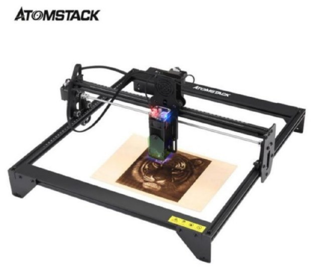 ATOMSTACK Grabador láser A5