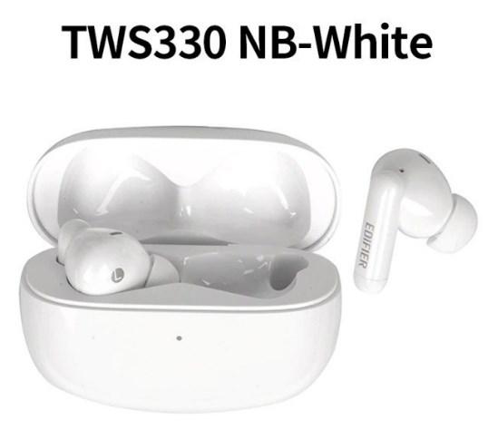 Auriculares inalámbricos Edifier TWS330NB ANC